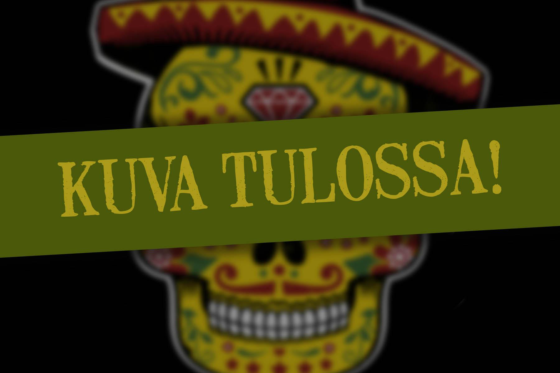 Jukatanin lohta (L,PG)