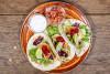 Soft Tacos Chevre