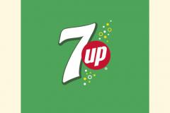 7UP Free 0,3l
