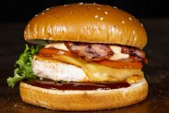 Chicken & Bacon (PG)