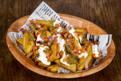 Loaded Mexican Crispers Express-annos