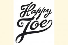 Happy Joe Crispy Pear 0,275l