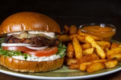 Burgerviikot! Mexican Mood hampurilainen