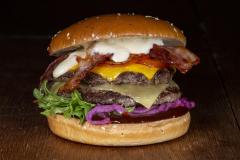 Poikkeuksellisen Hyvä Burger (PG)